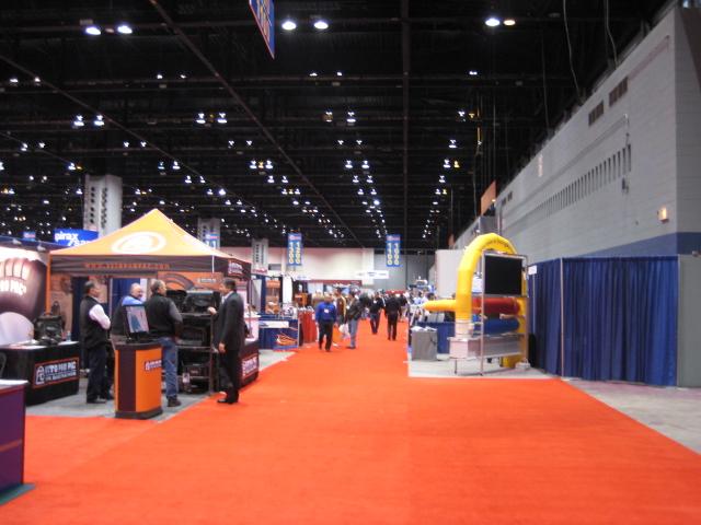 ASHRAE Chicago 2012