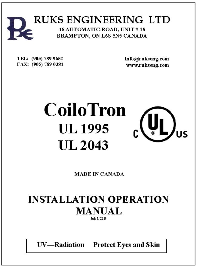 CoiloTron_Manual